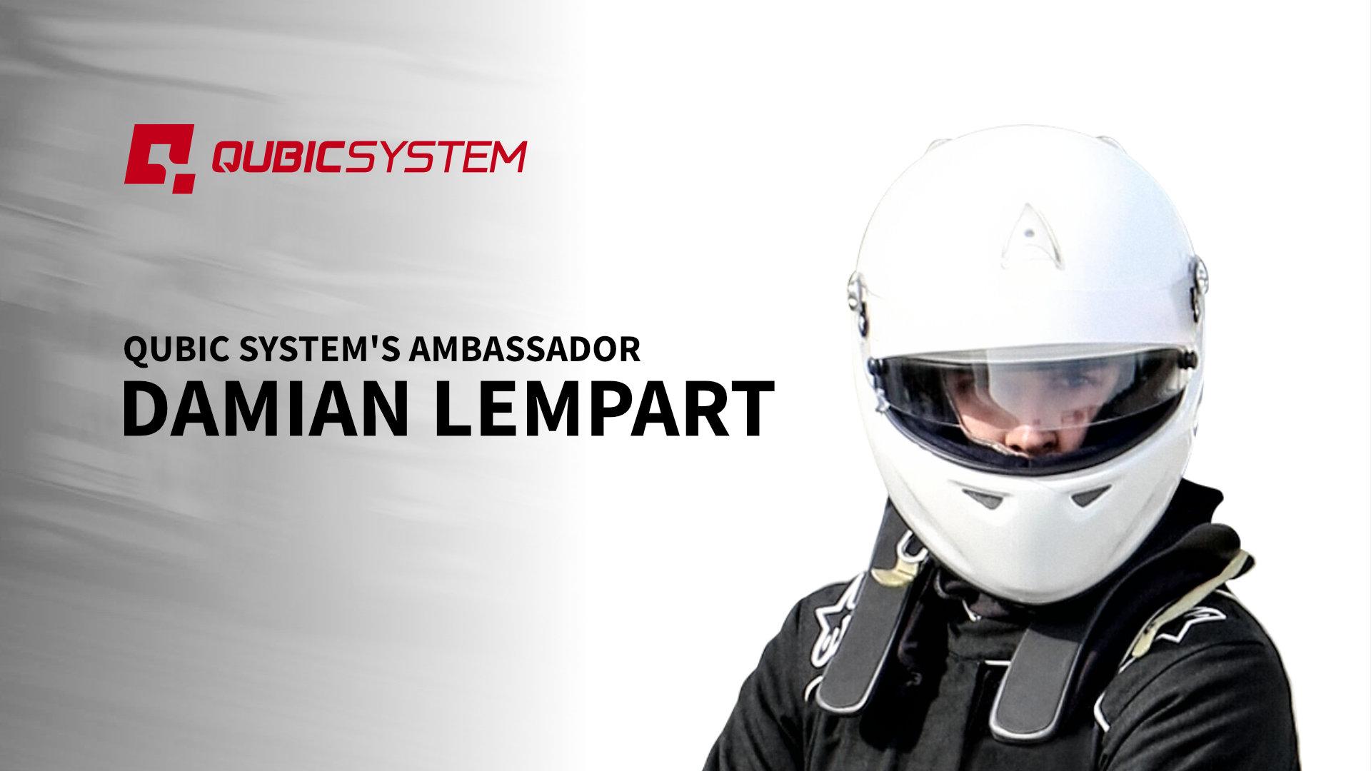 Damian Lempart